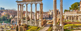 <B>TOURS IN ROME<B>