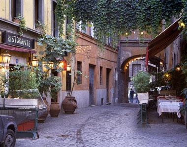 Best Italian Restaurant Cozumel