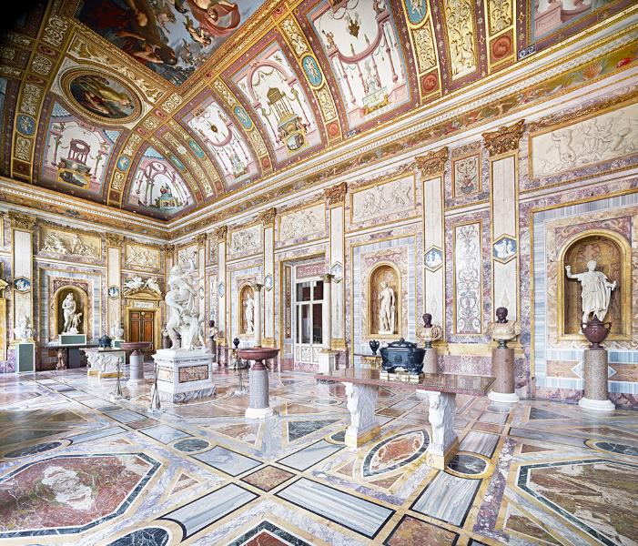 תוצאת תמונה עבור villa borghese roma