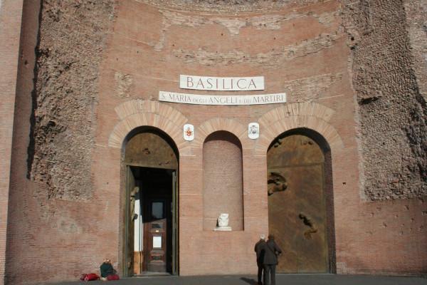 7 Basilica_S_Maria_degli_Angeli_e_dei_Martiri