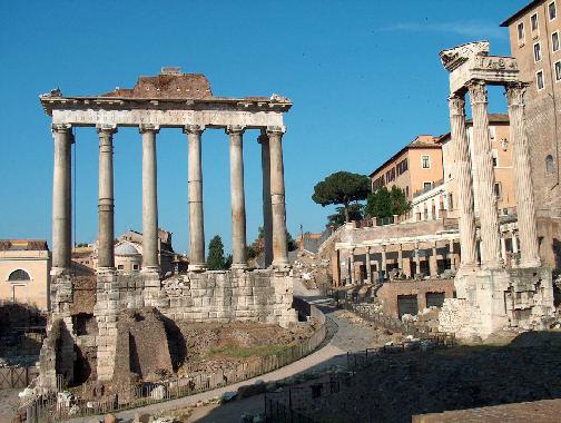 ===Roma monumental=== Fori-imperiali