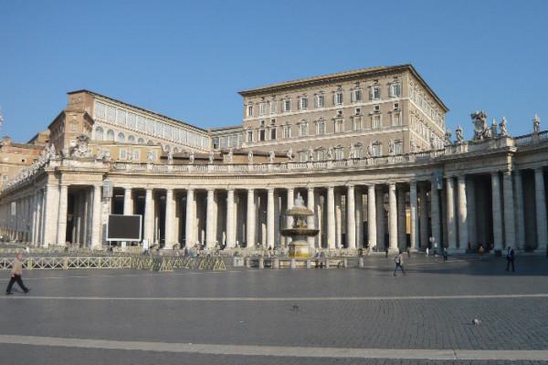 1 Colonnato di PiazzaSanPietro