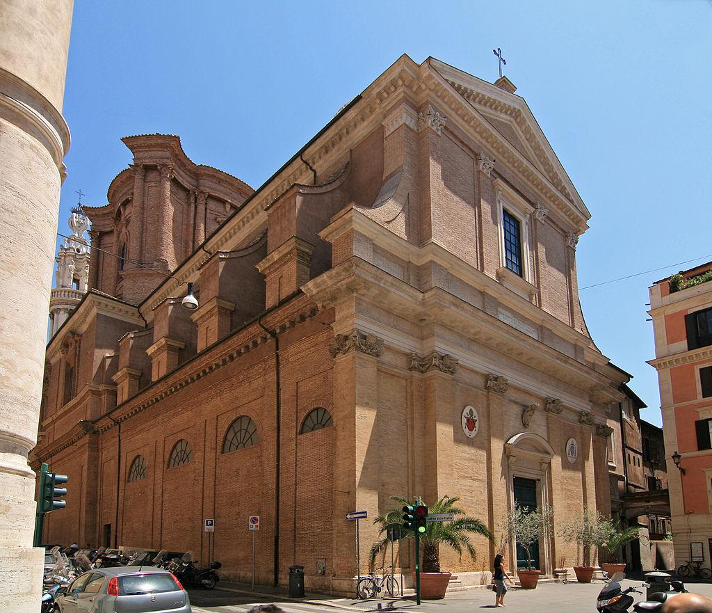 19 Sant_Andrea_delle_Fratte_Rome