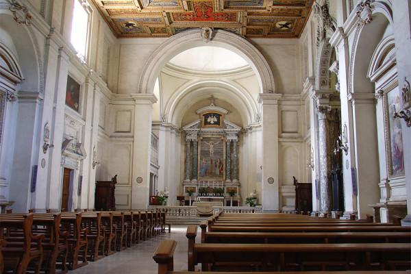 24 San_Sebastiano_fuori_le_mura_Interior