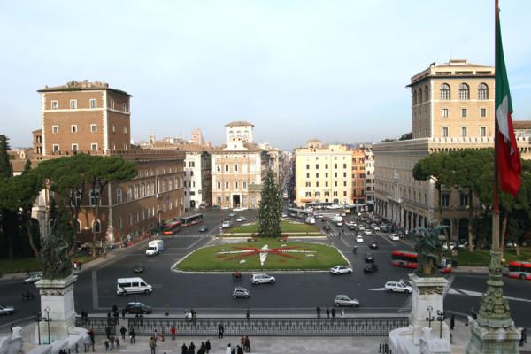 4 Roma.Piazza_Venezia
