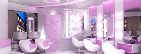 centri estetici parrucchieri