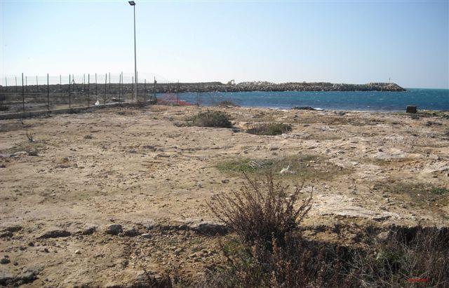 Anecropoli etrusca  peschiera zona Mattonara 072
